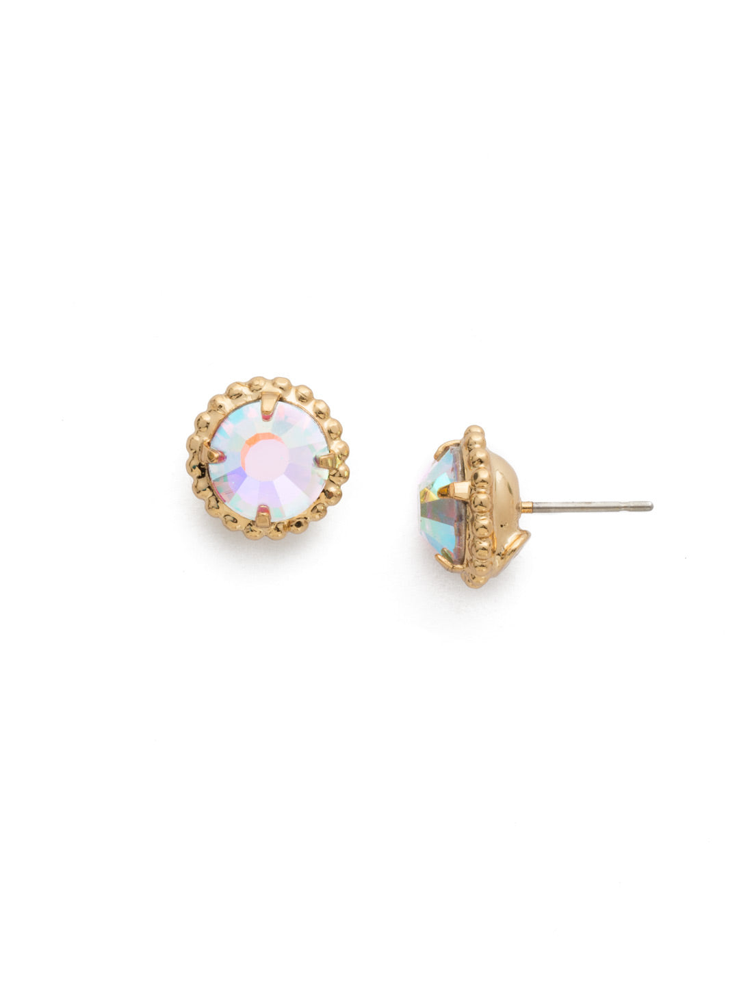 Simplicity Stud Earrings - EBY38BGCAB