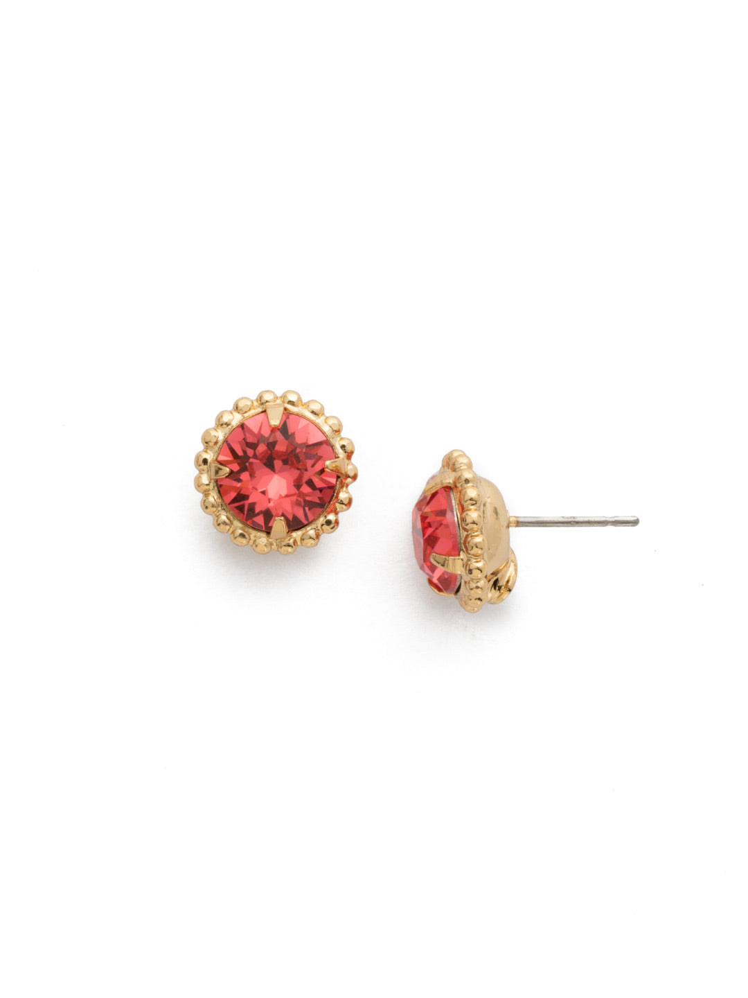 Simplicity Stud Earrings - EBY38BGCRL
