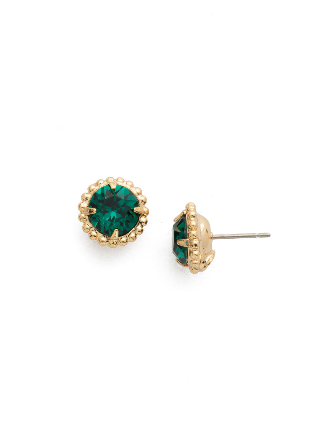 Simplicity Stud Earrings - EBY38BGEME