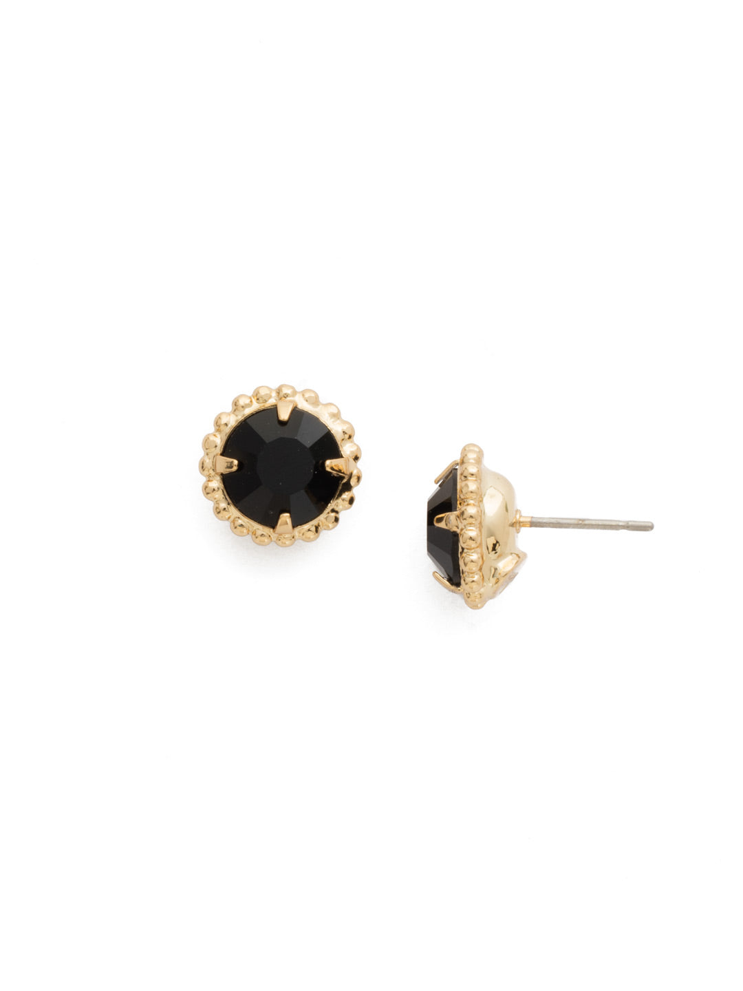 Simplicity Stud Earrings - EBY38BGJET