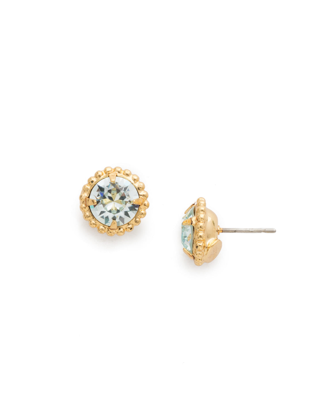 Simplicity Stud Earrings - EBY38BGLAQ