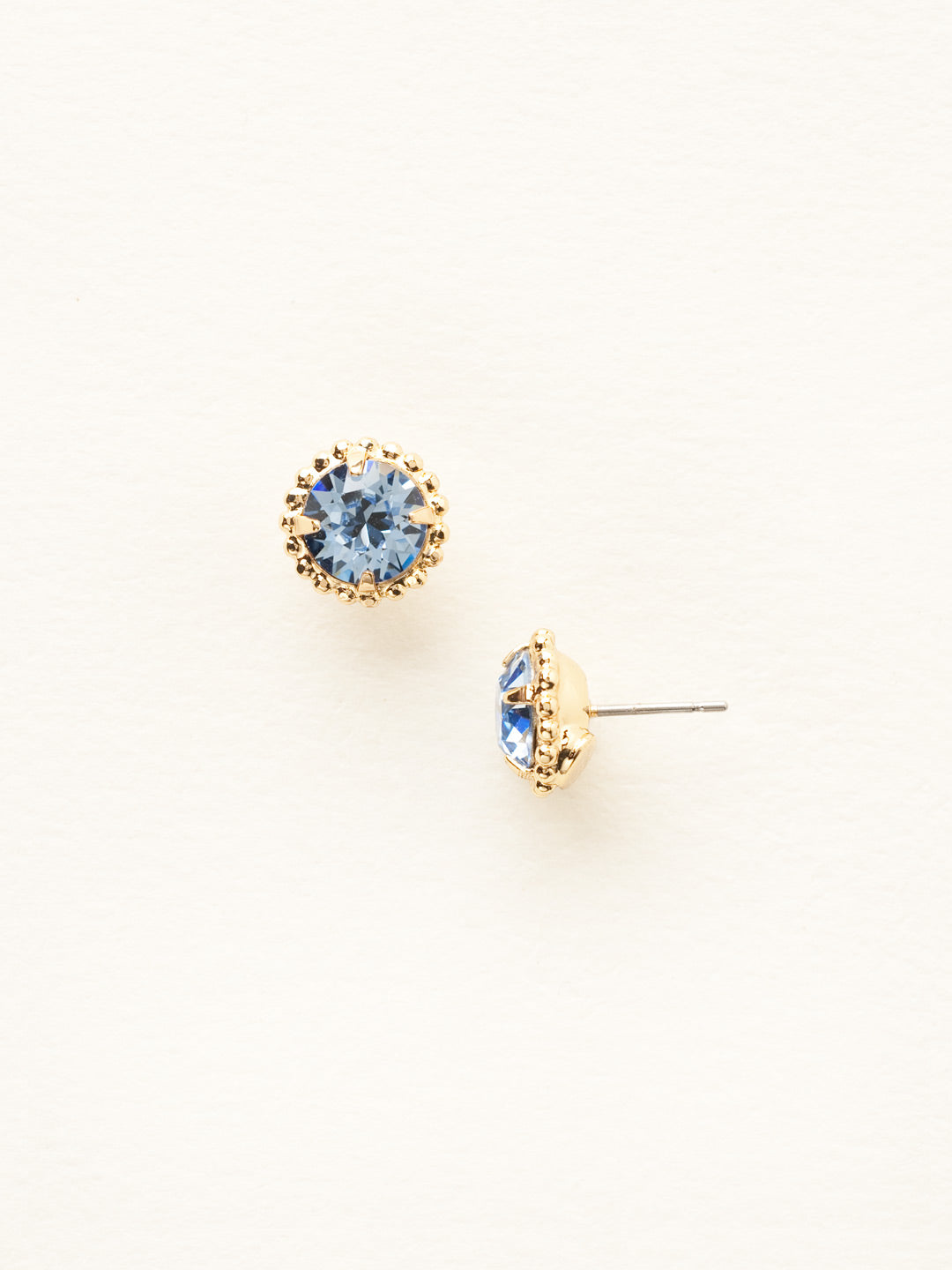 Simplicity Stud Earrings - EBY38BGLTS