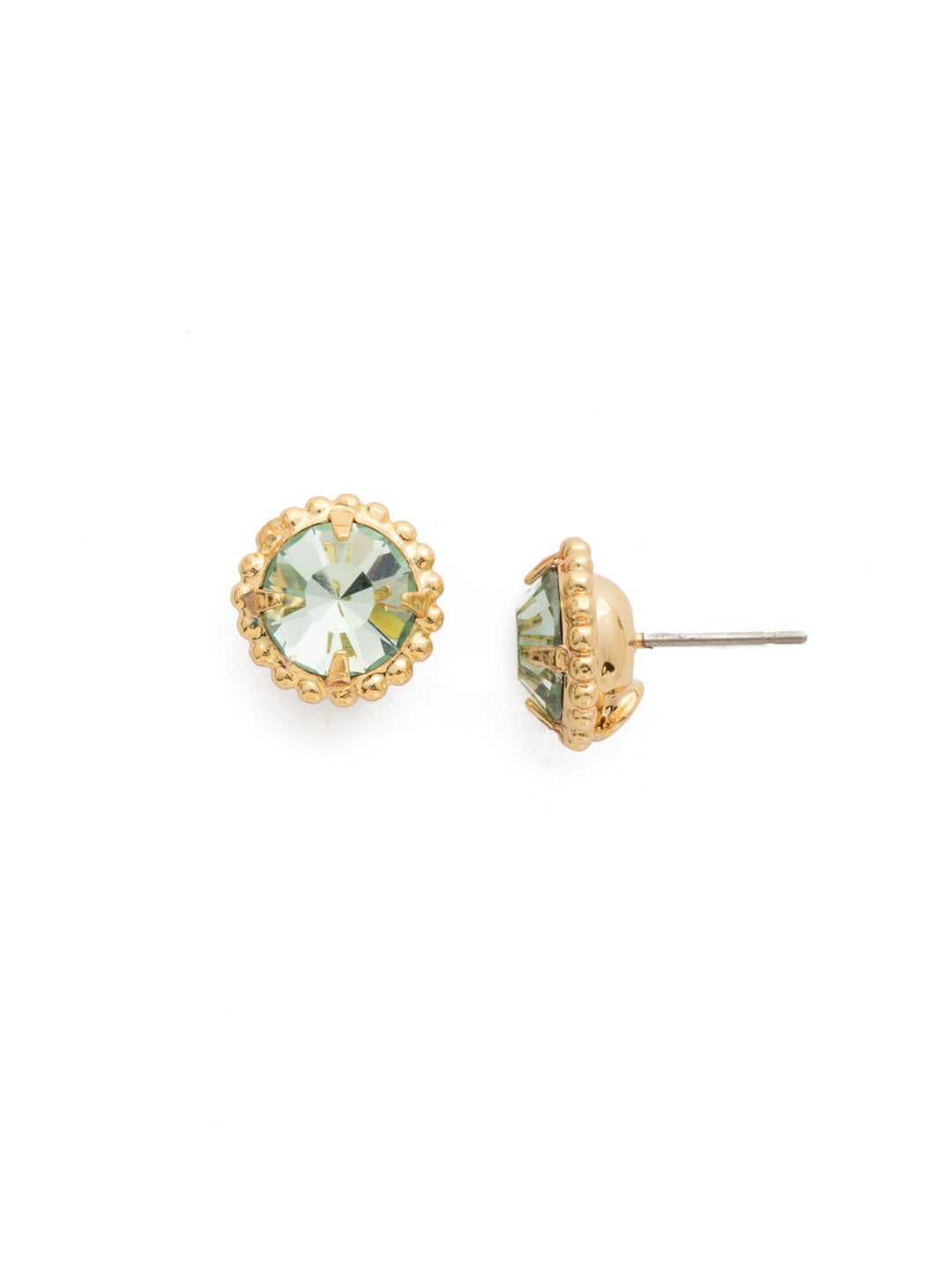 Simplicity Stud Earrings - EBY38BGMIN