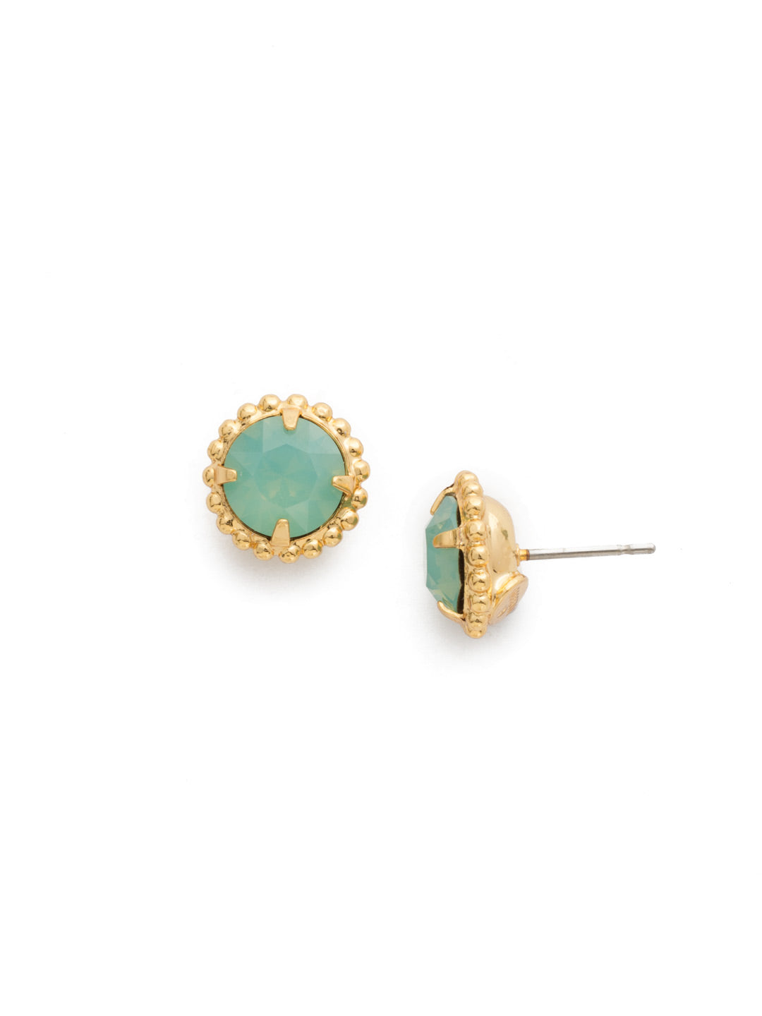 Simplicity Stud Earrings - EBY38BGPAC