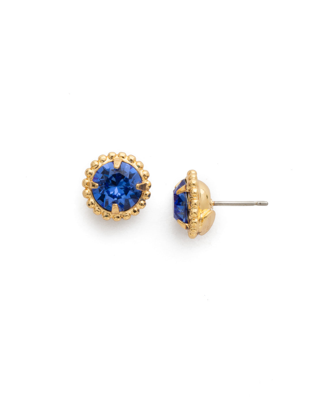 Simplicity Stud Earrings - EBY38BGSAP