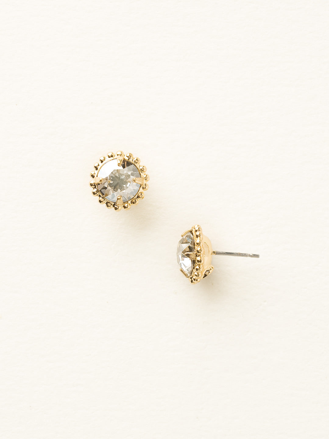Simplicity Stud Earrings - EBY38BGSSH