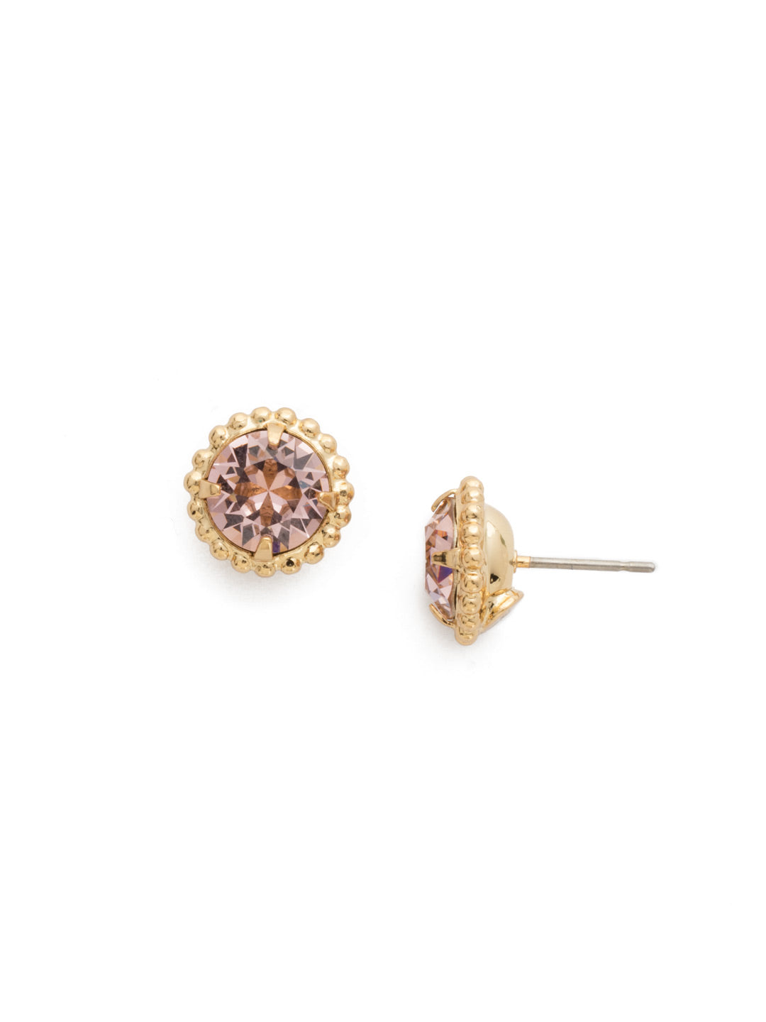 Simplicity Stud Earrings - EBY38BGVIN
