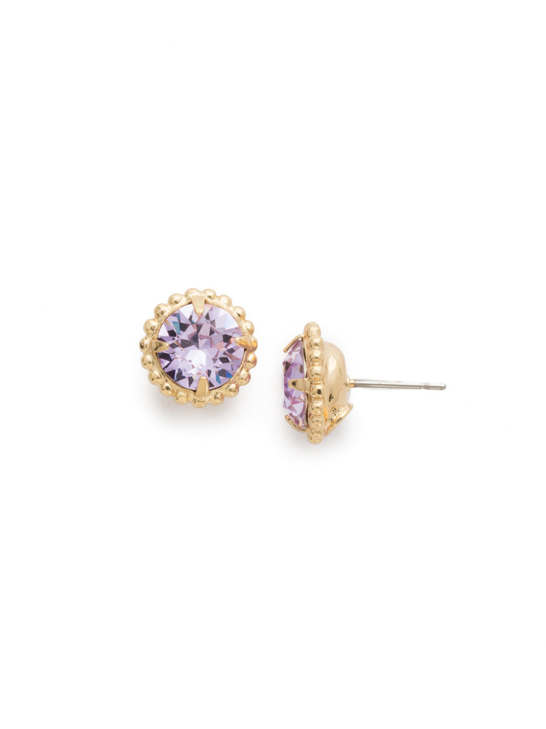 Simplicity Stud Earrings - EBY38BGVI