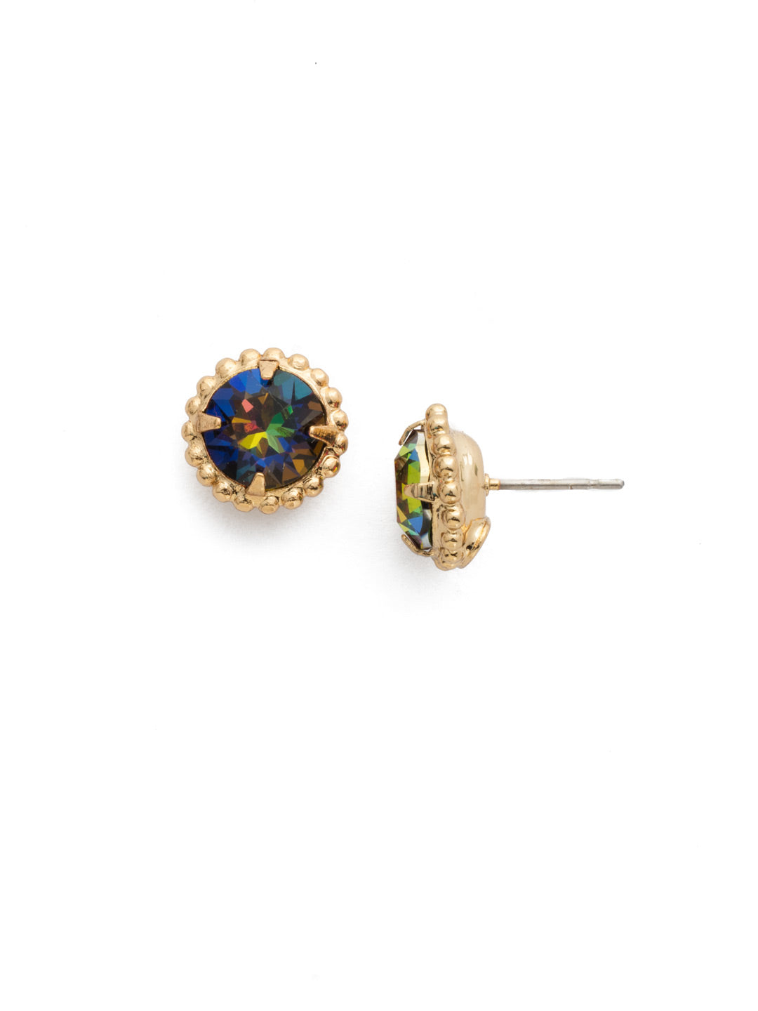 Simplicity Stud Earrings - EBY38BGVO