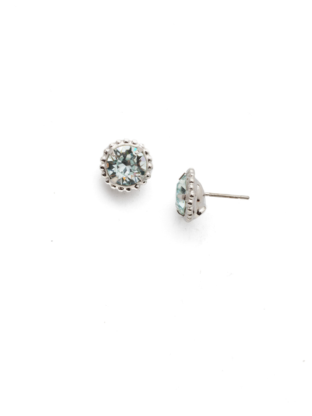 Simplicity Stud Earrings - EBY38RHTUL