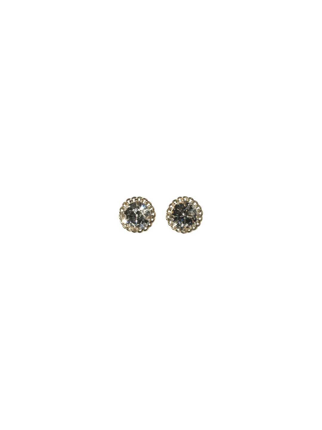 Perfection on a Post Stud Earrings - ECN1ASSNB