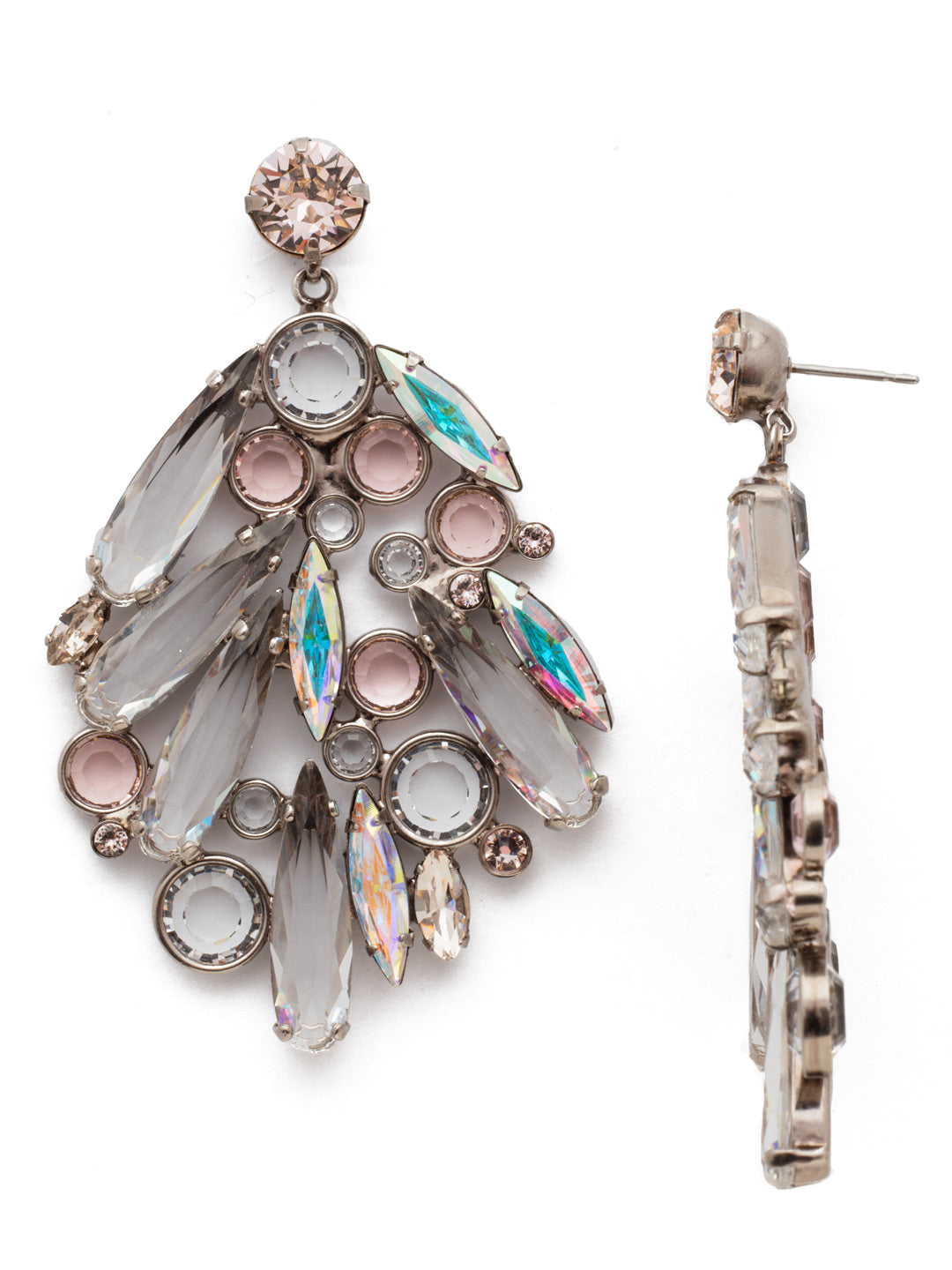 Life of the Party Earring - ECN27ASSCL
