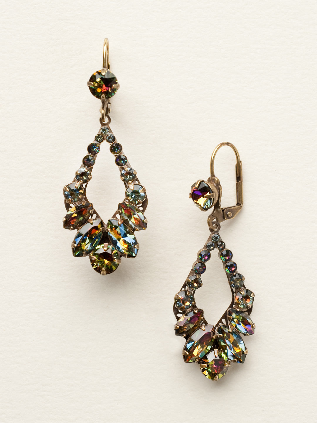 Adornment Earring - ECQ29AGVO
