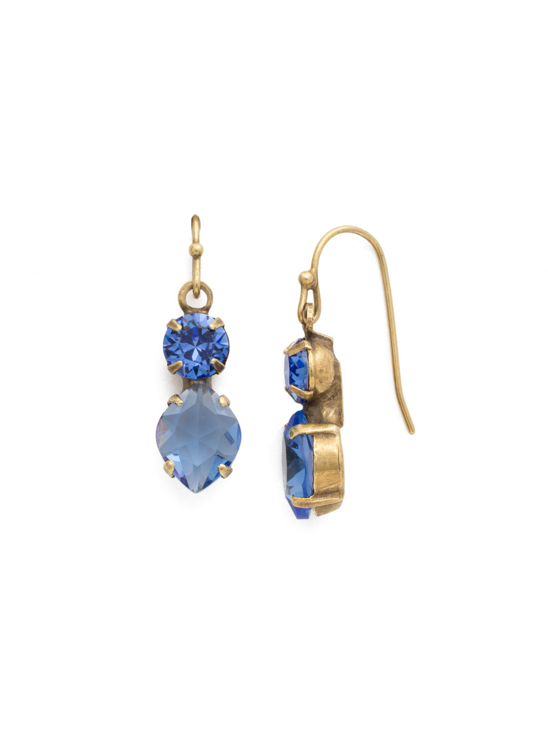 Majestic Marquise Earring - EDH74AGSAP