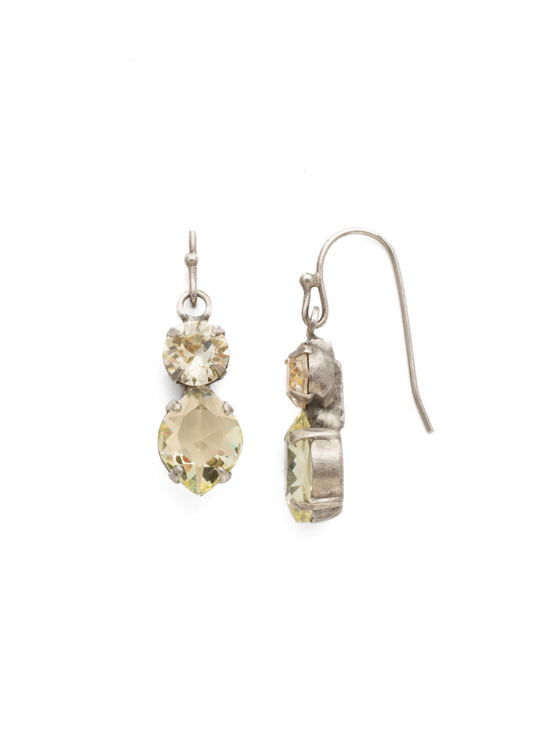 Majestic Marquise Dangle Earrings - EDH74ASCCH