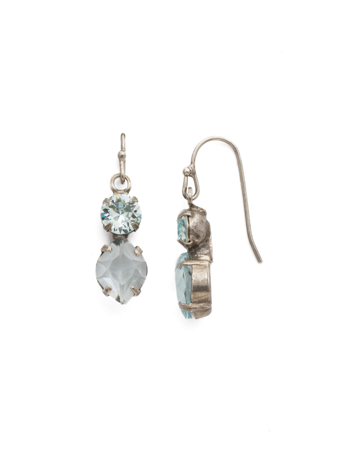 Majestic Marquise Dangle Earrings - EDH74ASLAQ