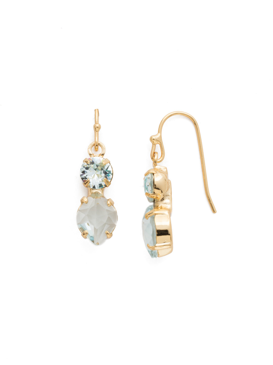 Majestic Marquise Dangle Earrings - EDH74BGLAQ