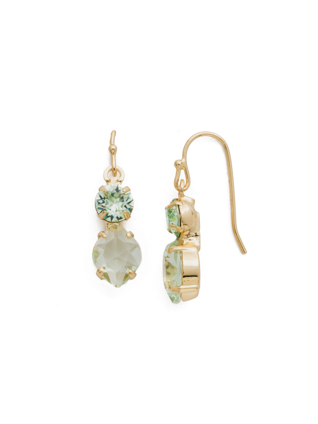 Majestic Marquise Dangle Earrings - EDH74BGMIN
