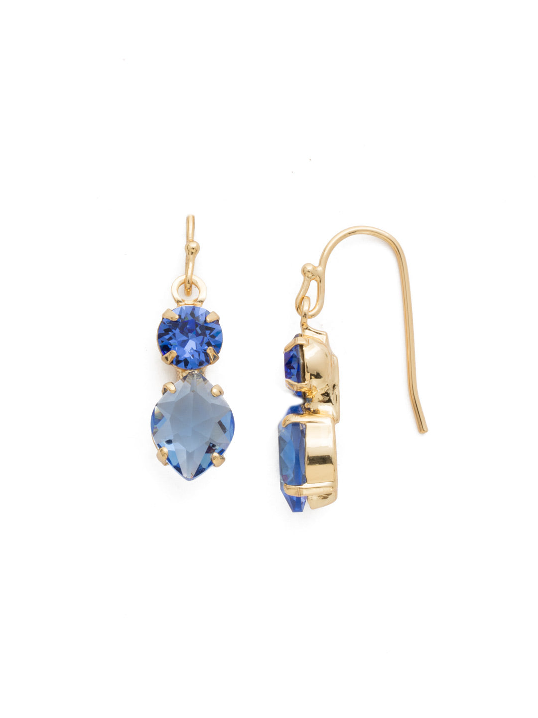 Majestic Marquise Dangle Earrings - EDH74BGSAP