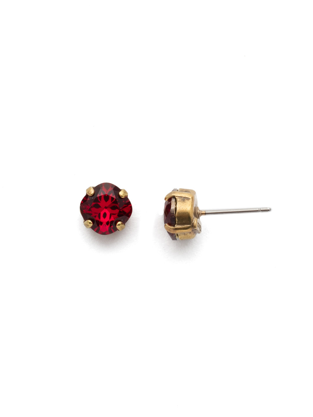 One and Only Stud Earrings - EDN3AGGGA