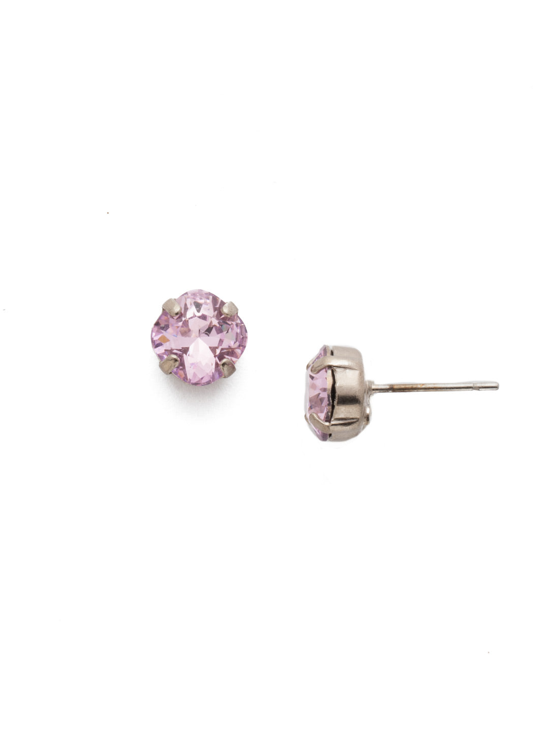 One and Only Stud Earrings - EDN3ASMP