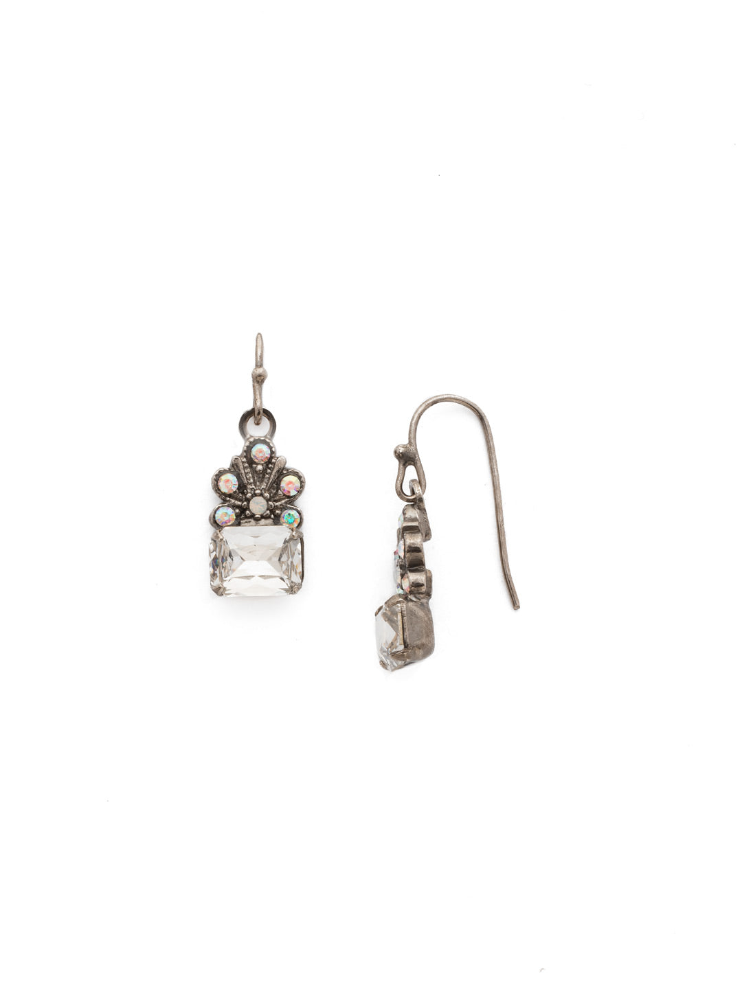 Crowning Glory Dangle Earrings - EDP9ASWBR