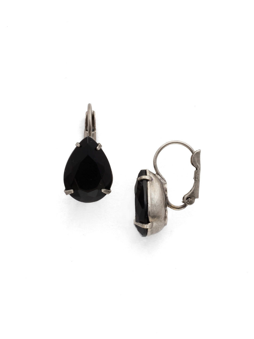 Timeless Teardrop Earring - EDQ3ASBON