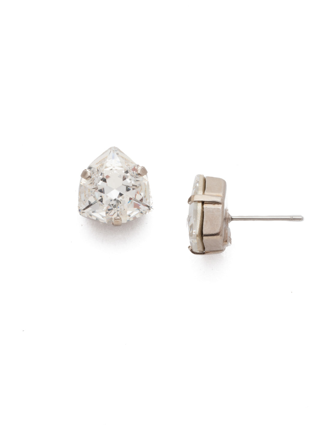 Perfectly Pretty Stud Earring - EDS10ASHMT
