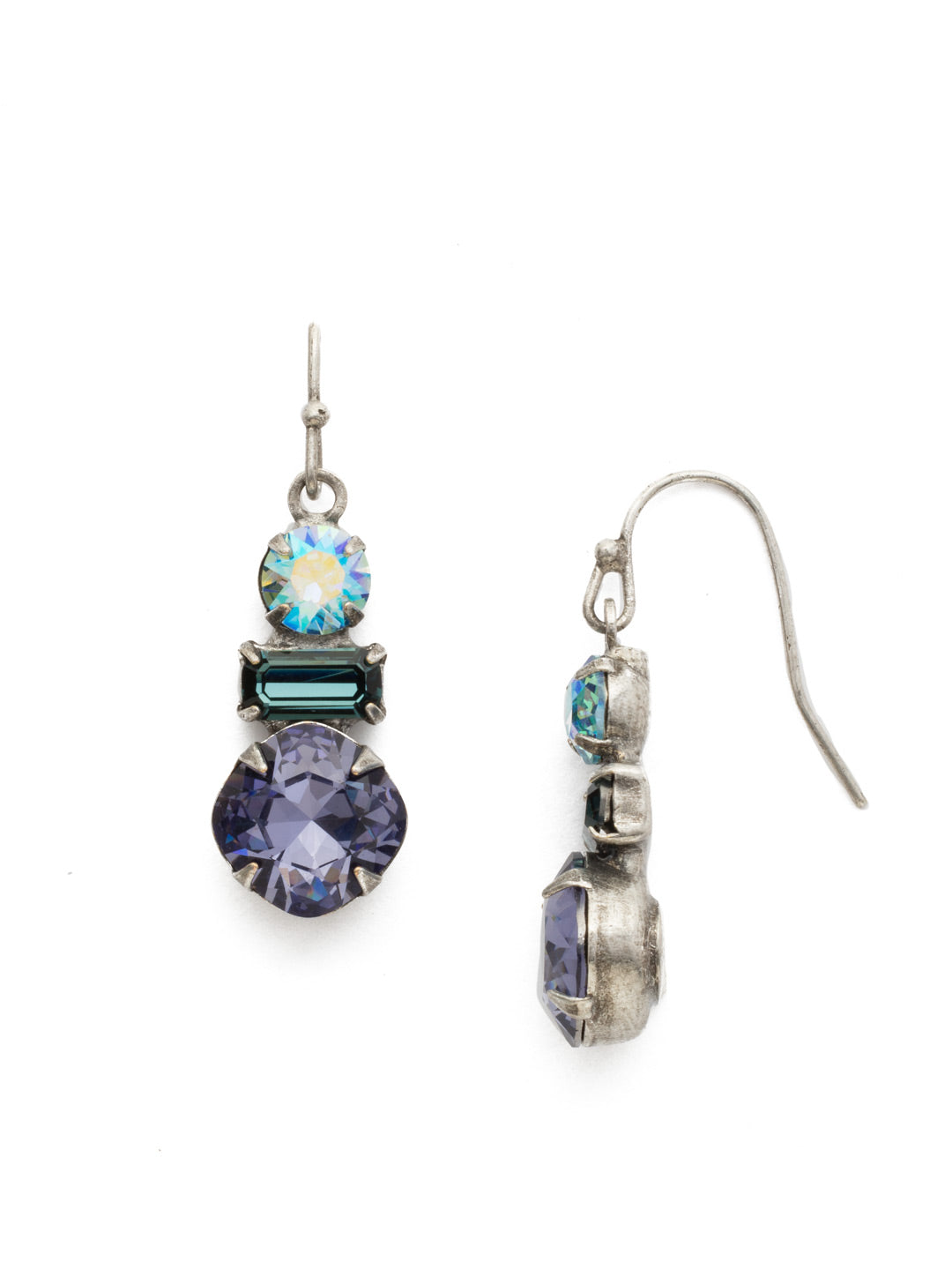 Dianella Earring - EDS32ASMLS