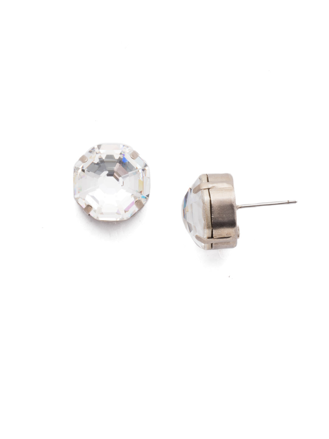 Elizabetta Stud Earrings - EDS8ASCRY