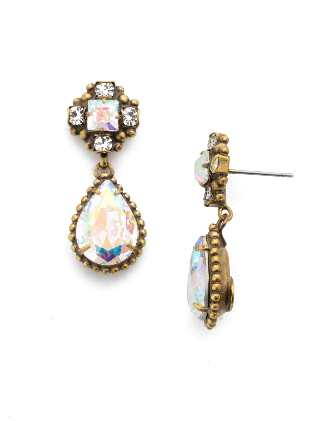 Posey Dangle Earrings - EDT8AGSNF