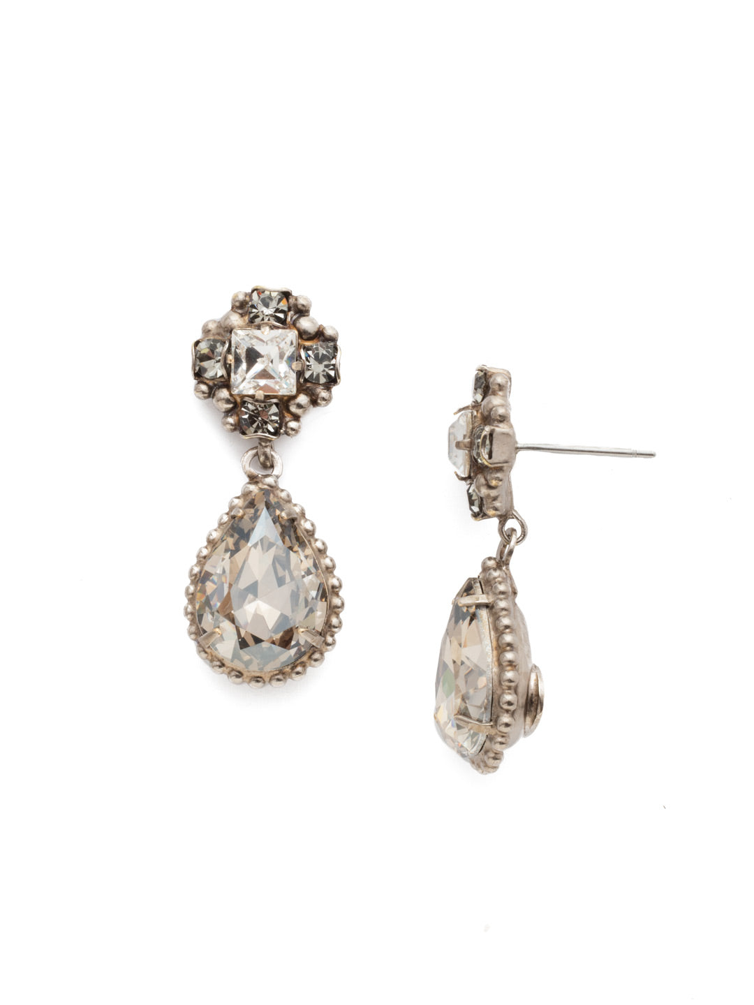 Posey Dangle Earrings - EDT8ASCRO