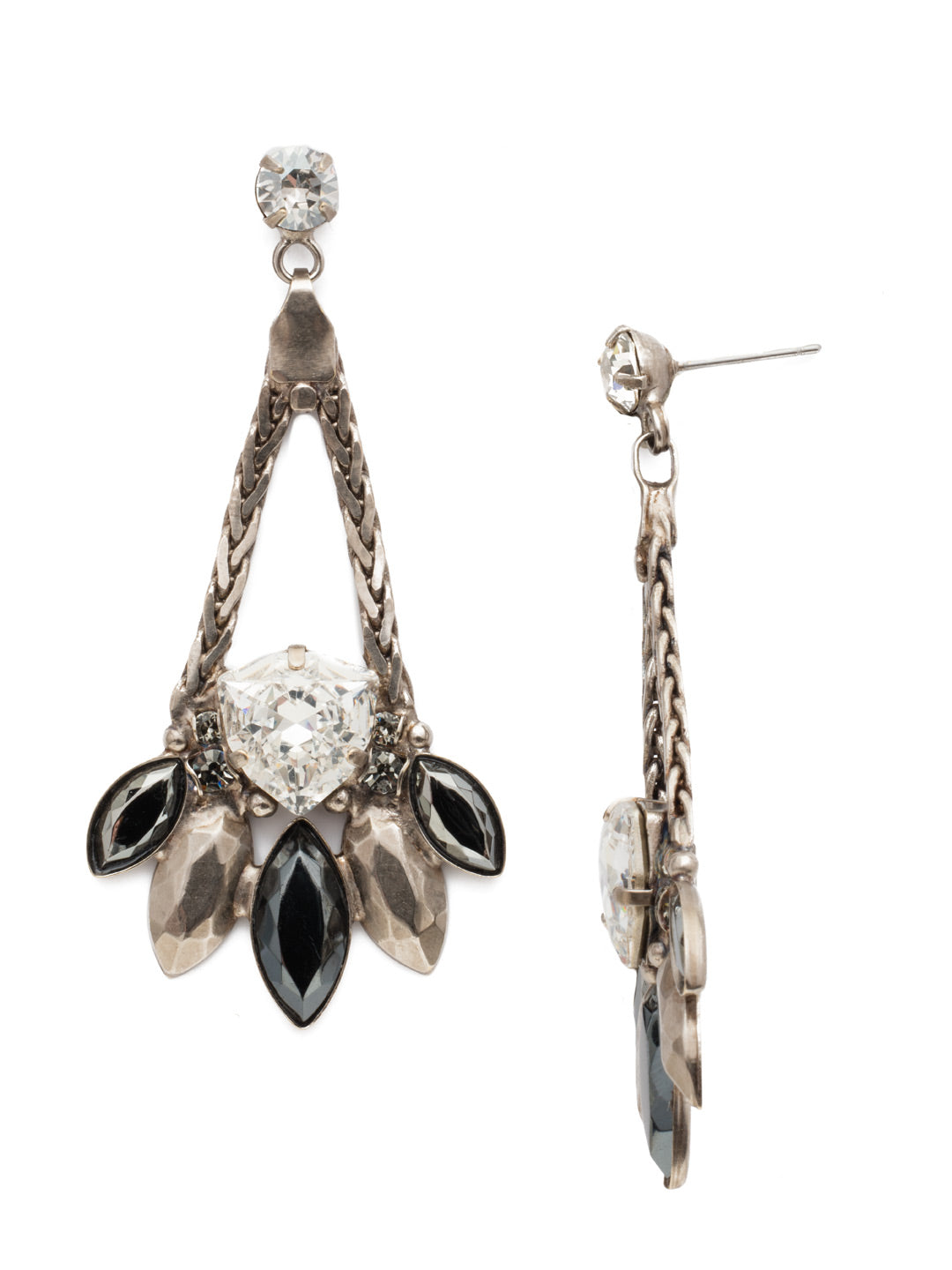 Harmony Dangle Earrings - EDX24ASCRO