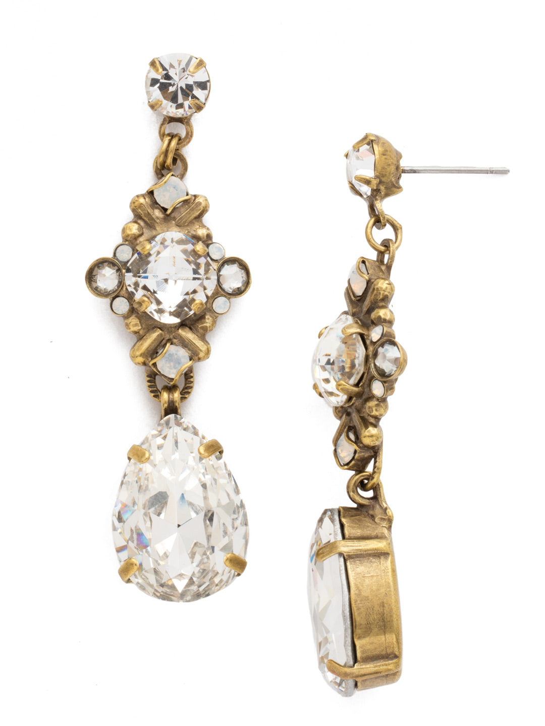 Acca Dangle Earrings - EDX26AGCLA