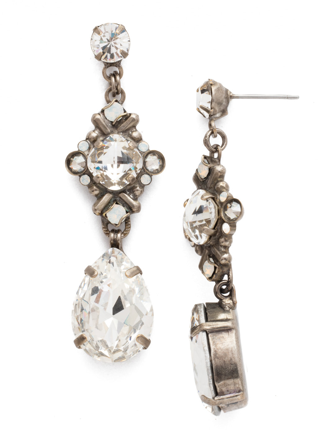 Acca Dangle Earrings - EDX26ASCLA