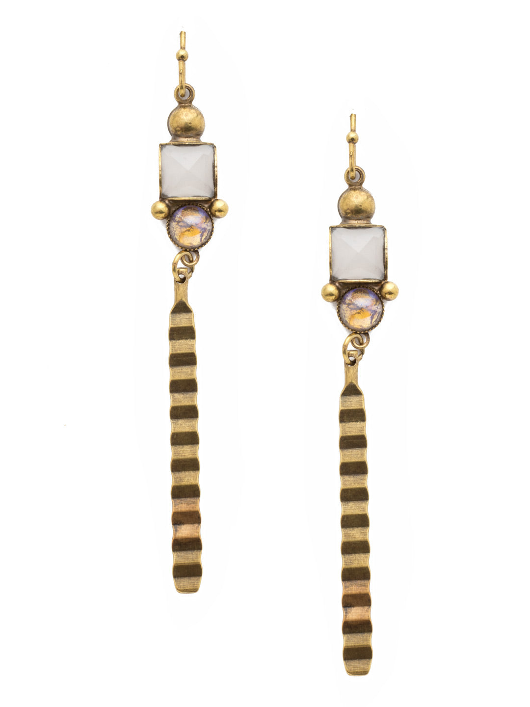 Rhea French Wire Earring - EDY32AGRQ