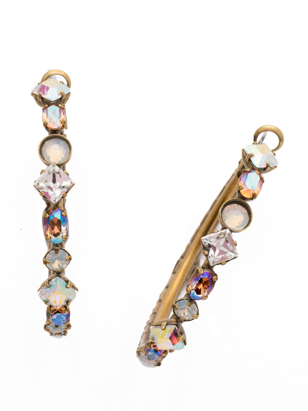 Sicily Hoop Earrings - EEA23AGROB