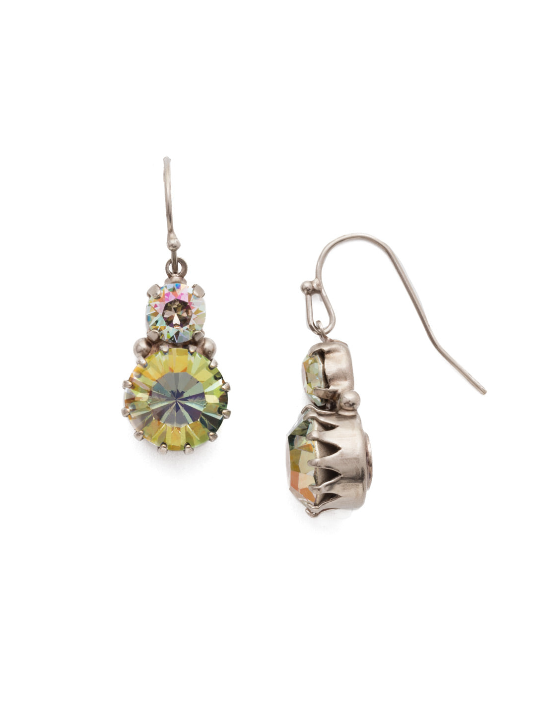 Adelina Dangle Earrings - EEA9ASCRE