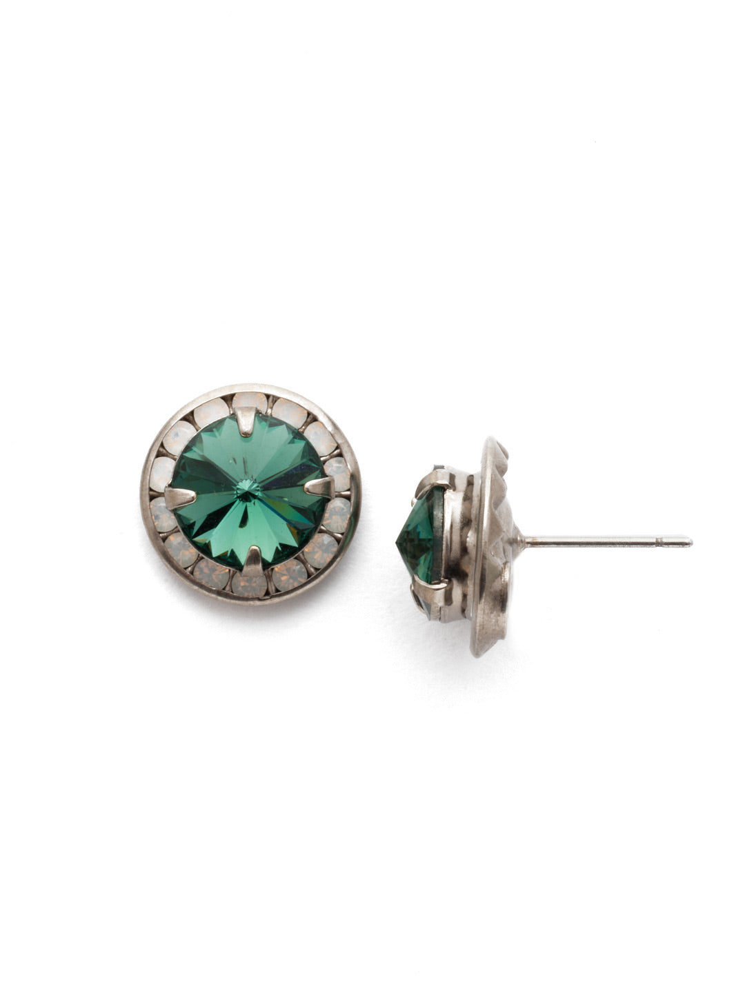 Dua Stud Earrings - EEB33ASGDG