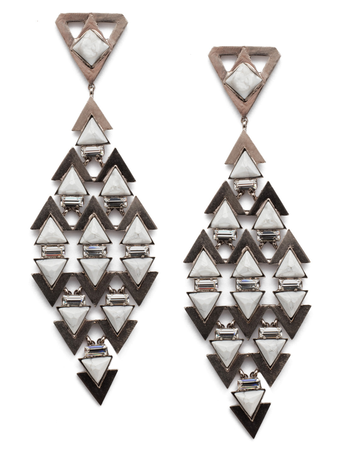 Fable Statement Earring - EEB40ASIND