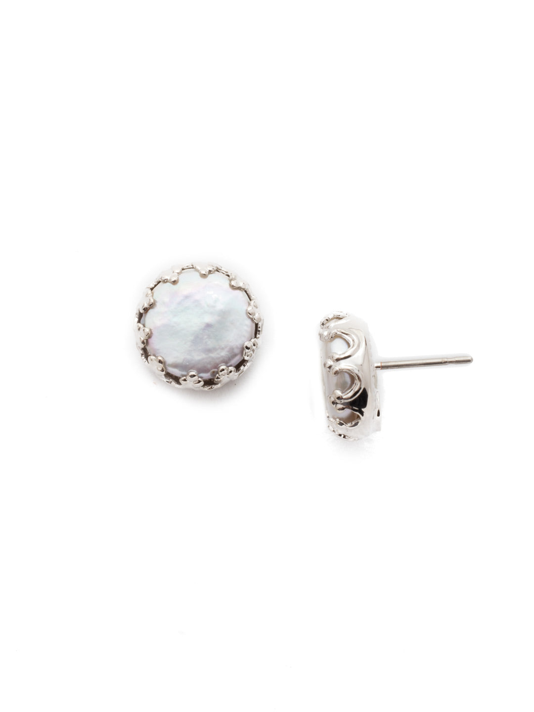 Isabella Stud Earrings - EEC15RHTHT