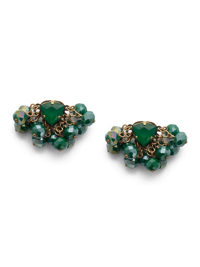 Brienne Stud Earrings - EEF42AGGOT