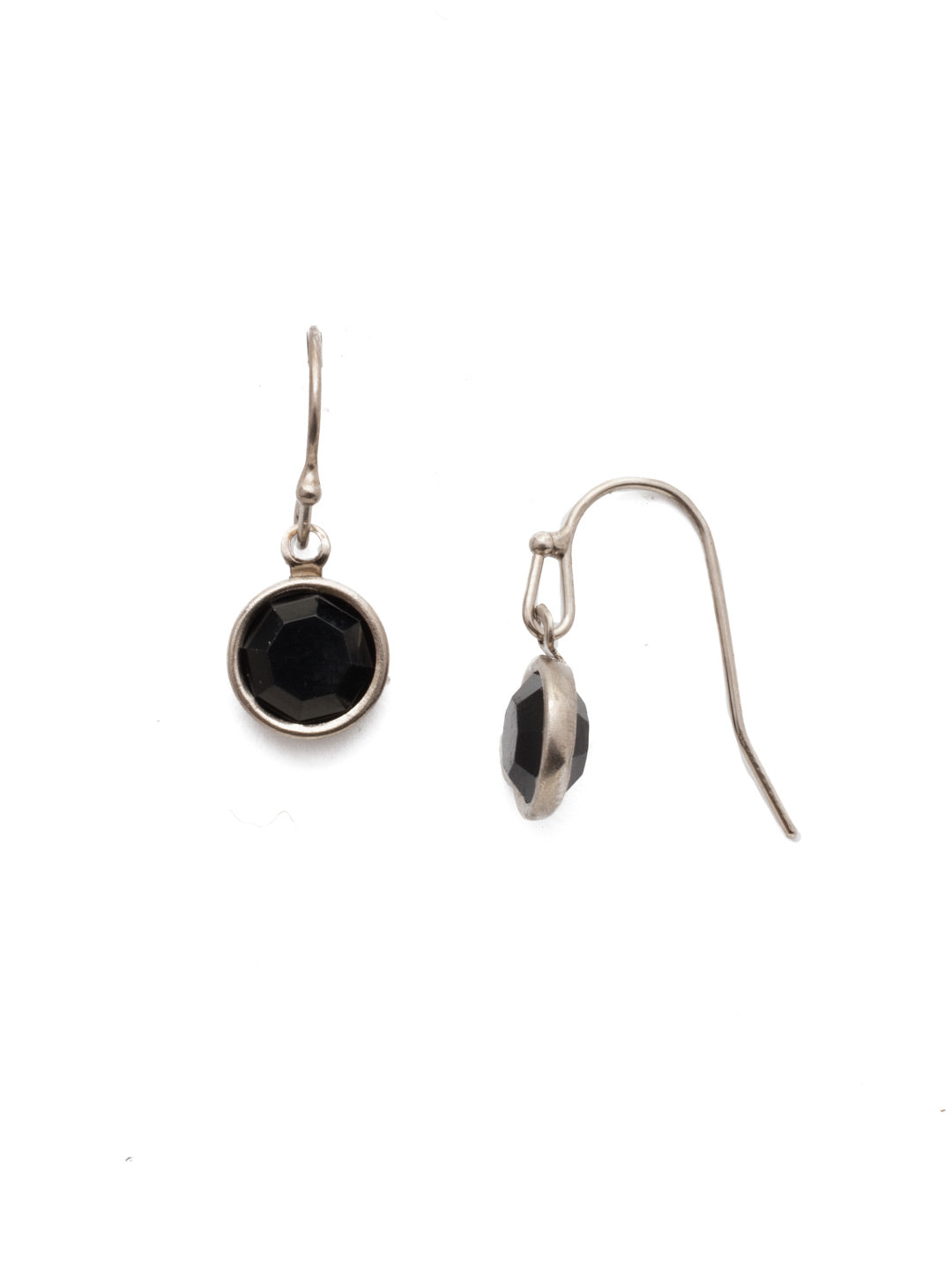 Dewdrop Dangle Earring - EEF73ASGDG