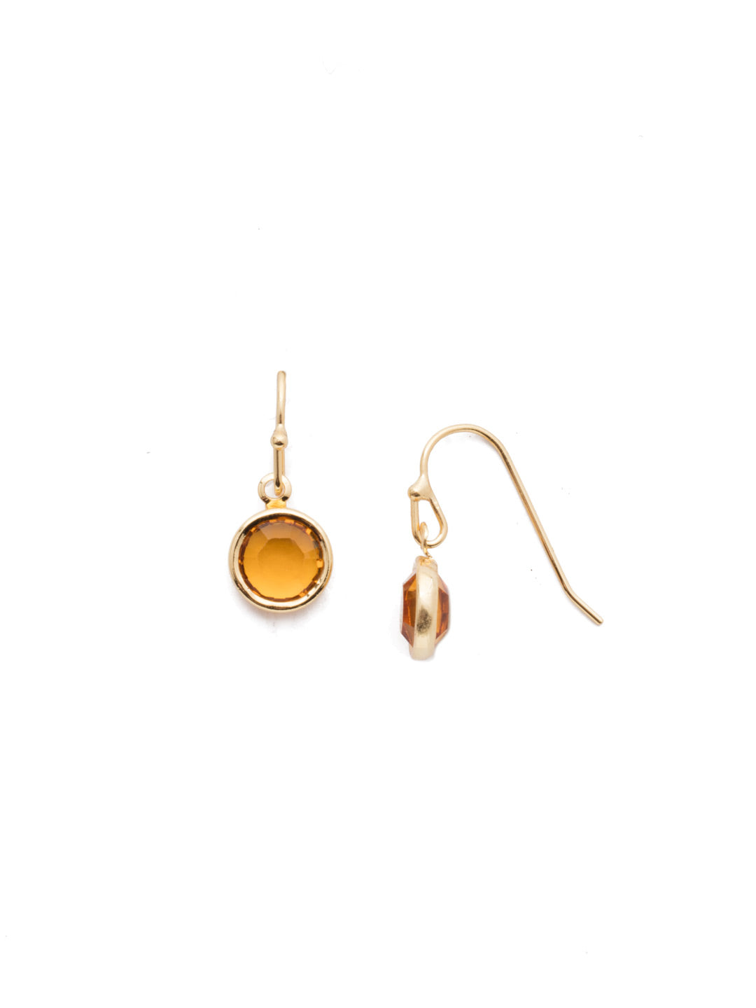Dewdrop Dangle Earring - EEF73BGLPU