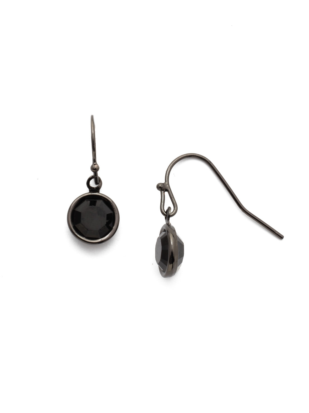 Dewdrop Dangle Earring - EEF73GMMMO