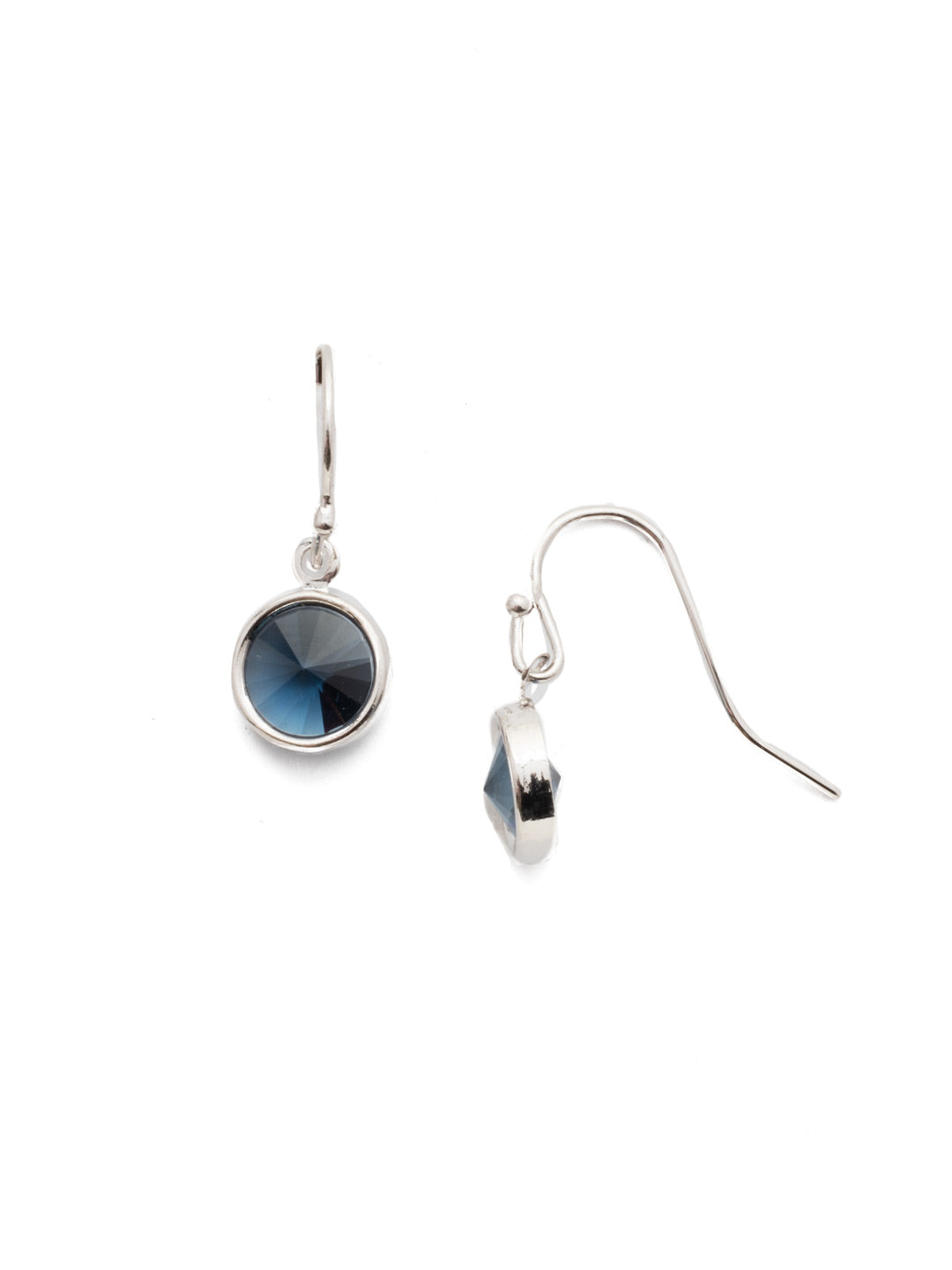 Dewdrop Dangle Earring - EEF73RHBTB