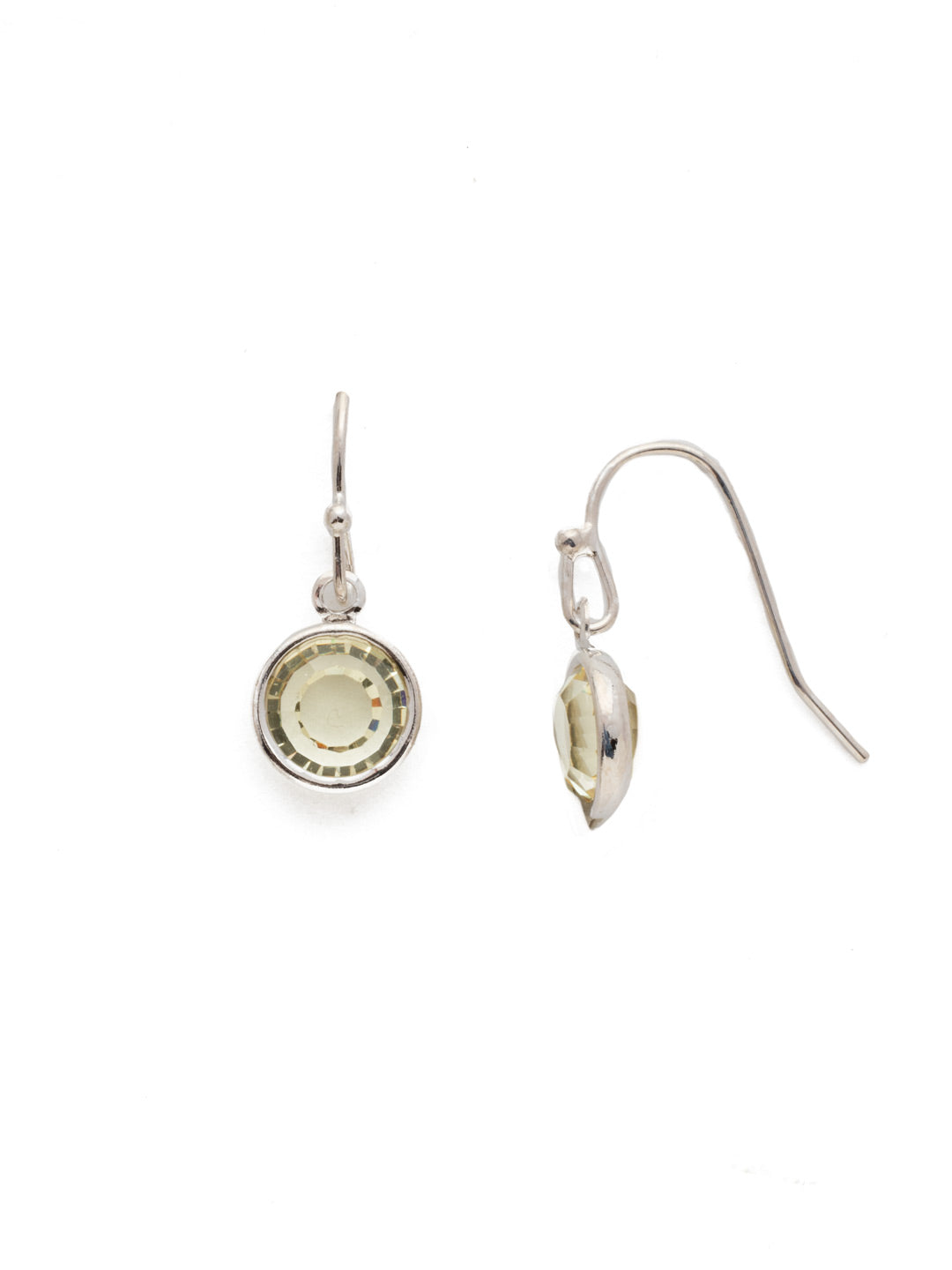Dewdrop Dangle Earring - EEF73RHSSU