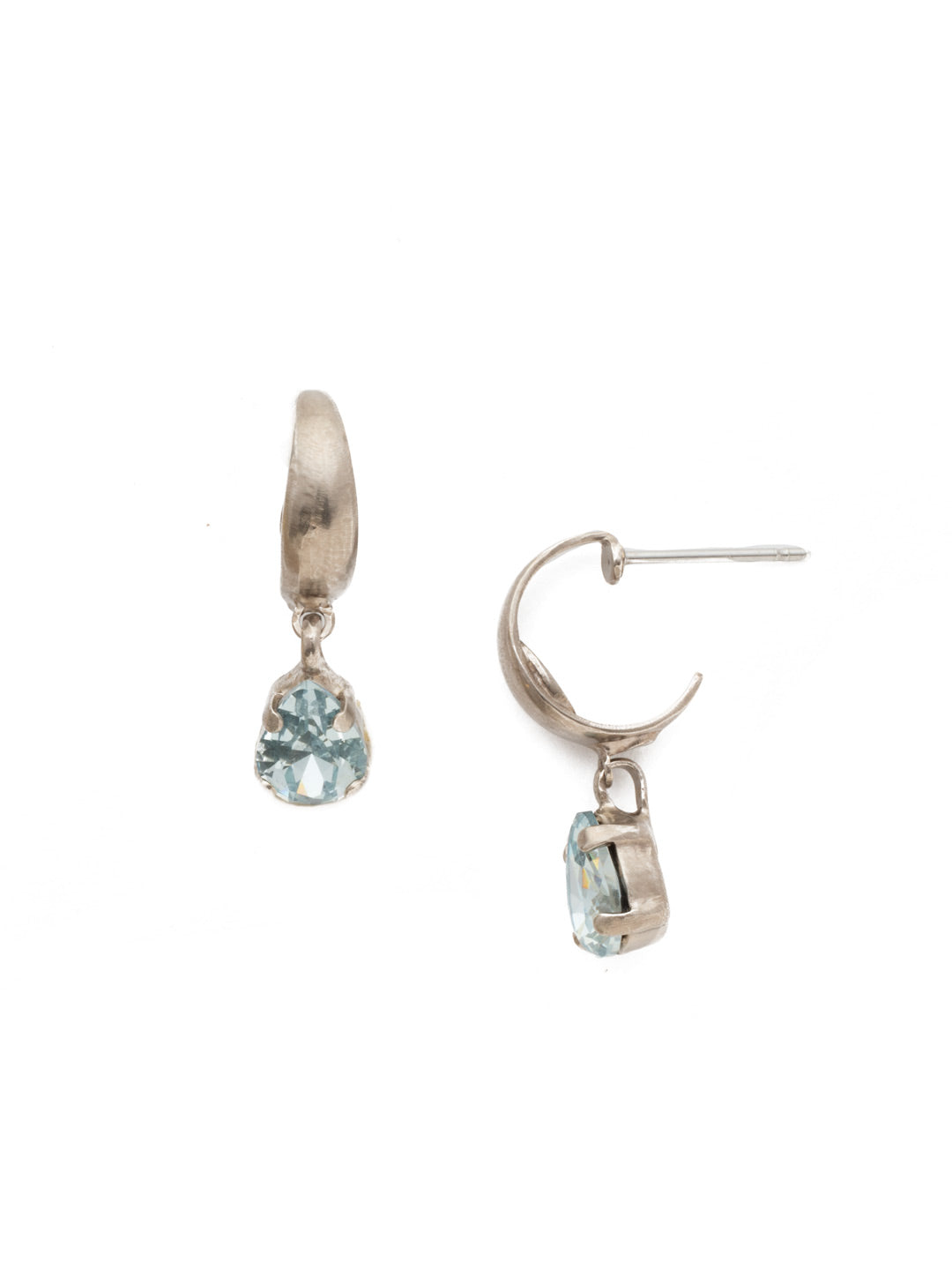 Oceane Dangle Earrings - EEF81ASGLC