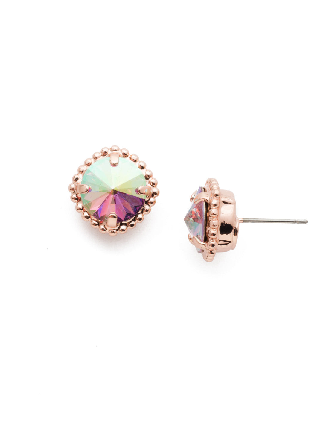 Soleil Stud Earrings - EEF94RGLVP