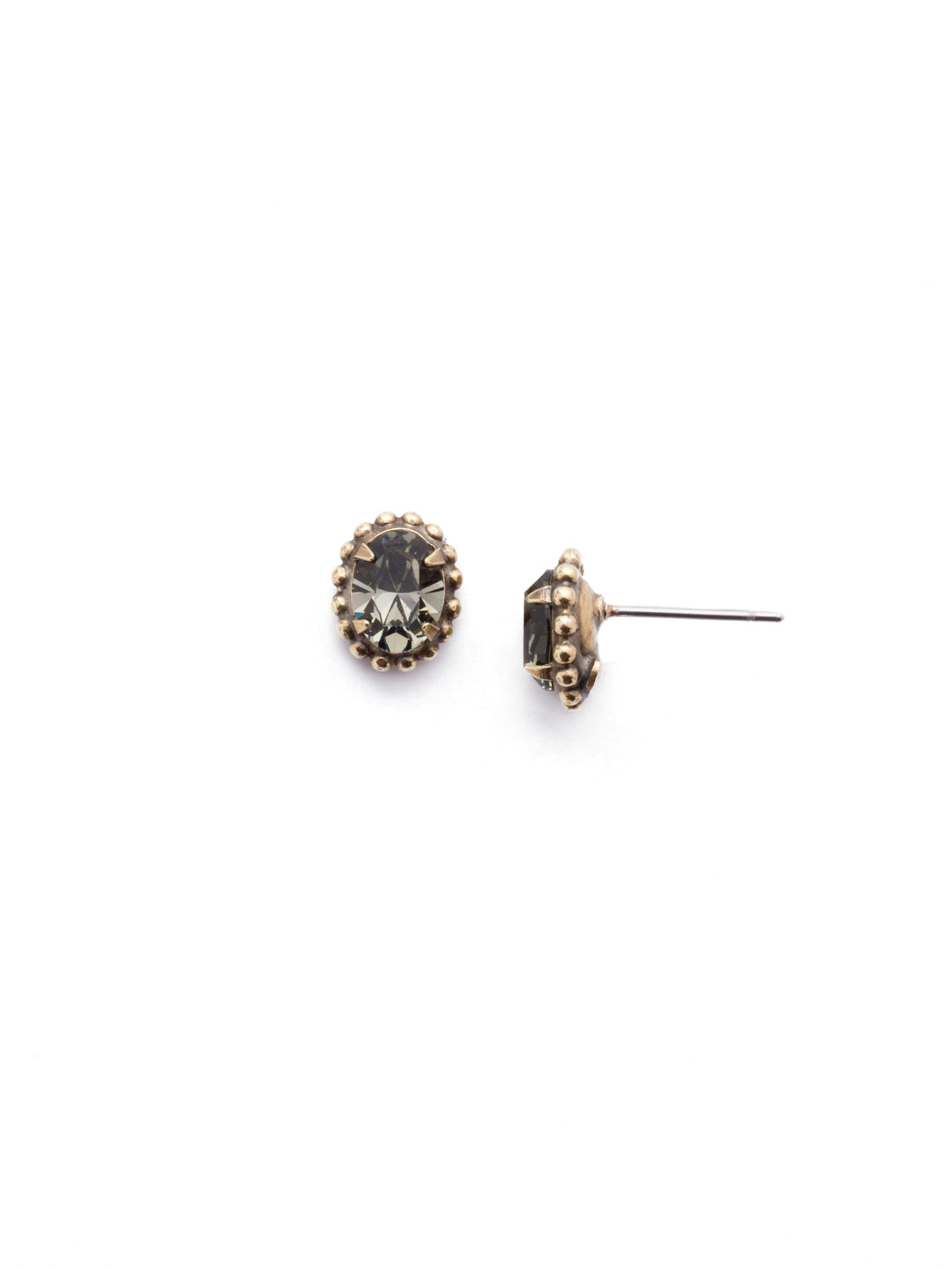 Maisie Stud Earrings - EEH11AGBD